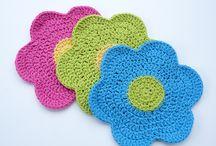 Crochet / by Tania Costa