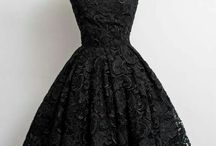 Dresses / Charming fairy tale dresses with a twist