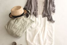 Great Linen Clothes