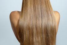 Hair / Hair styles and hair care