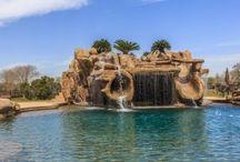 Uima-altaat - Swimming Pool