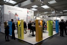 Inprint Hannover 2014 / Marabu offers unparalleled expertise in integrating screen, pad, and digital printing into complex production processes – making the ink manufacturer the perfect development partner for industrial applications.
