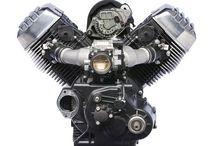 MOTO ENGINES