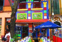 Design Argentina Restaurante