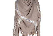 scarves * comfort