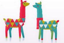 Llama love & Alpaca amor