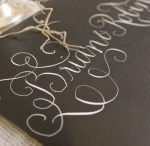 Calligraphy Ideas / by Tina Grizzle