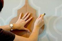 Pintura paredes / Pintar paredes