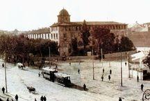 VALENCIA ANTIGUA / Fotos de Valencia de distintos lugares y épocas. S.XIX-XX.