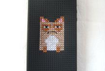 Mes créations / Quelques idées DIY, dont certaines sont en vente sur Alittlemarket.com.