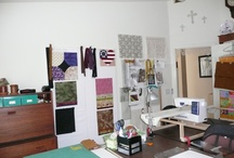 Quilting etc. / Things I do or want to do / by Carolee Logan