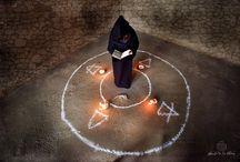 La màgia a l'Edat Mitjana