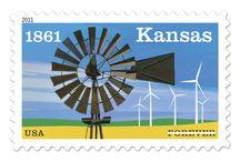 State Pride / by U.S. Postal Service