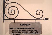 Sand'R83 / De l'art, de l'occasion, de tout quoi sur Facebook