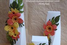 framelits paysagiste (Botanical Builder Framelits)