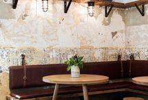 Restaurant Design and interior