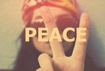 Paz  / by Patricia Gerolomo