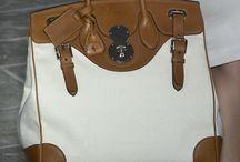 Handbags / by Theodora Bousdoukos