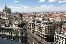 Madrid Jetset City Guide / Travel tips, information, and recommendations for visitors to Madrid, Spain  / by Jetset Times