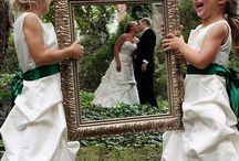 Wedding idea / by Amanda Ambearle