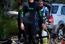 Padi Open Water Diver Course / Scuba Diving Specialty Lessons in Nelson bay, Port Stephens, Australia