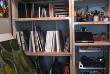 Organization: Studio