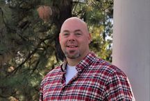 The Doctor / Naturopathic Doctor that focuses on holistic addiction education.  Dr. Trevor George, ND