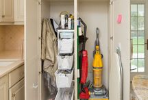 Utility Room - Utility Space