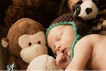 Newborn boys / by Jennifer Griffin