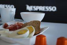 My Nespresso Brunch / Presentación del nuevo recetario de Nespresso para el brunch.