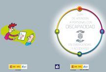 GUIAS / Guias para apoyar, informar sobre Discapacidad Intelectual o del desarrollo
