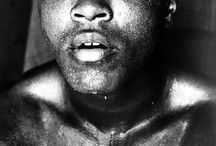 The Greatest / Ali