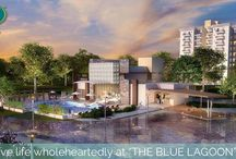 The Blue Lagoon - An Enchanting Life / Orris The Blue Lagoon is a high-end multi-story residential offering strategically located in Sector 85 in the upcoming ´New Gurgaon´. The project spread over 10.043 acres boasts of a promising location, with NH8 only 3.5 KM away directly approachable via proposed 75mt. wide road (30mt. wide road already commissioned).