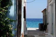 Greek Islands & Athens