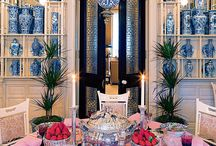 Famous elegant Home