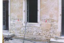 Avignon Exterior