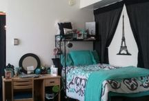Dorm / by Veronica Lynette