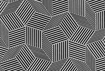 Optical Patterns / A board dedicated to our favorite optical patterns. Curated by The Patternbase.  / by The Patternbase