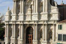 Chiesa degli Scalzi - Venice, Italy - MuseumPlanet.com / by Museum Planet