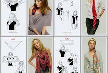 My Style / by Gene Ann Kush