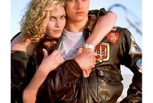 Top Gun 1986 Film Tom Cruise Jacket / Top Gun is a 1986 American action drama film directed by Tony Scott, and produced by Don Simpson and Jerry Bruckheimer, in association with Paramount Pictures.