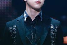 Jinyoung ☆