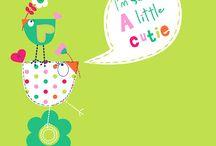 para cuartos infantiles / ideas para decorar los cuartos de los niñ@s
