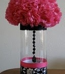Centerpieces  / by Libby Costa
