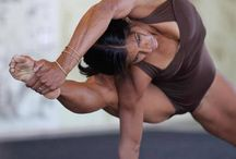 yoga and physical exercises / for body fitness