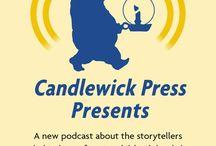 Candlewick Press Presents Podcast