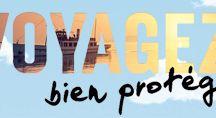 Voyage: conseils et applications