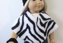 Andria - American Girl Doll