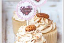Todo Cupcakes