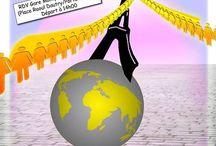 Endomarch 2014 / le 13 mars 2014 aura lieu la première ENDOmetriosis worldwide MARCH, aussi appelée Endomarch ou encore Million Woman March for Endometriosis. Elle a pour but d'attirer l'attention sur la situation difficile des femmes souffrant d'endométriose partout dans le monde. Lilli H. contre l'endométriose a l'honneur d'être l'organisatrice de l'événement pour la France. Venez marcher avec nous le 13 mars 2014 à Paris !